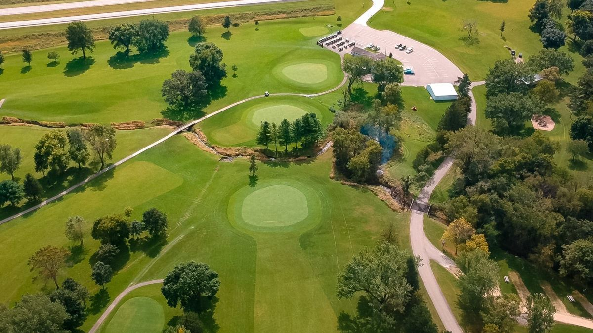 Filmore Fairway Golf Course