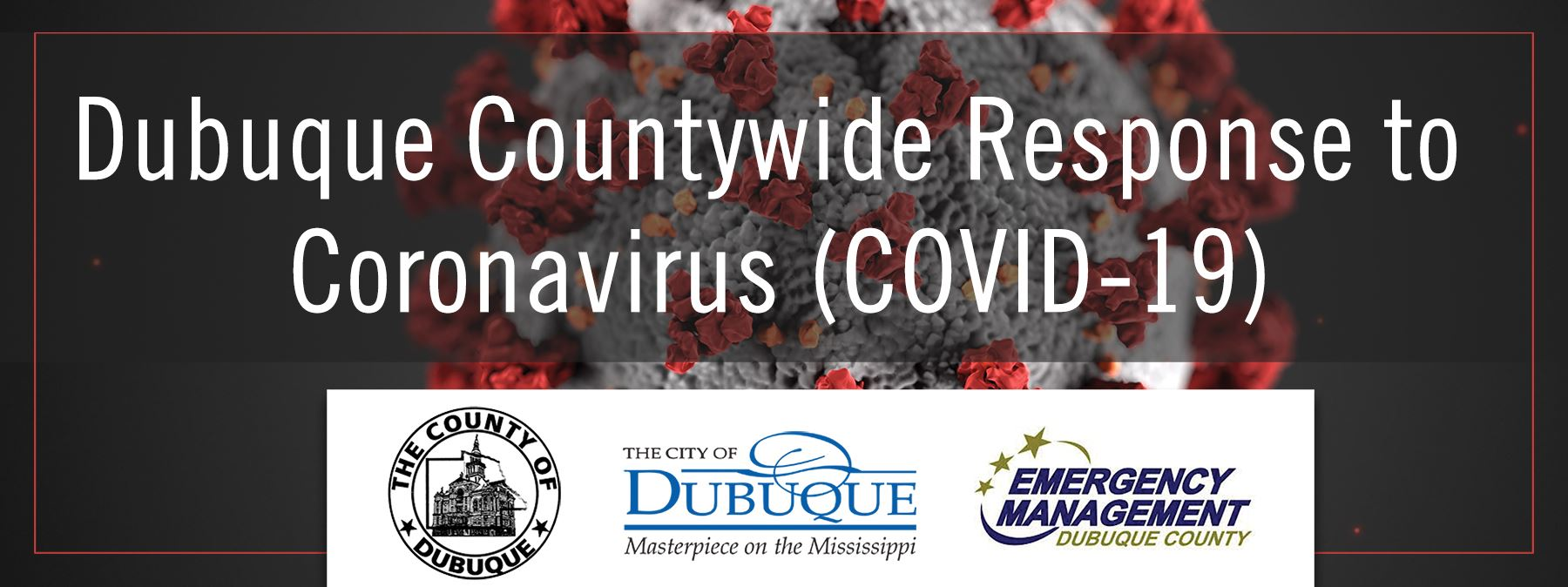 COVID-19 Countywide Response